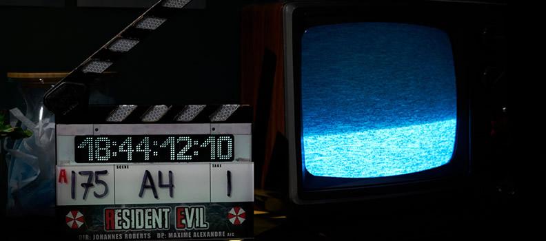 Sony Mengabarkan Proses Syuting Resident Evil Reboot Sudah Selesai